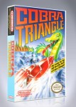 NES - Cobra Triangle