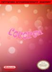 NES - Cocoron (front)