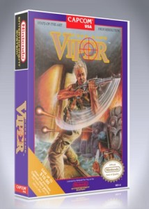 NES - Code Name Viper