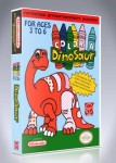 NES - Color A Dinosaur