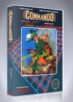 NES - Commando