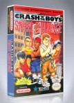NES - Crash 'N' The Boys Street Challenge
