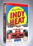 NES - Danny Sullivan's Indy Heat