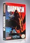NES - Darkman