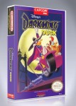 NES - Darkwing Duck