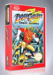 NES - Dash Galaxy