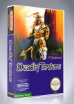 NES - Deadly Towers