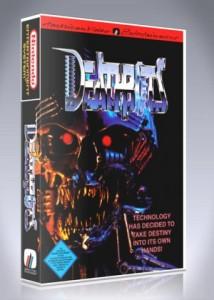 NES - Deathbots
