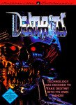 NES - Deathbots (front)