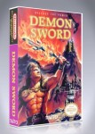 NES - Demon Sword