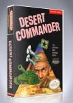 NES - Desert Commander