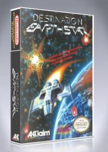 NES - Destination Earthstar