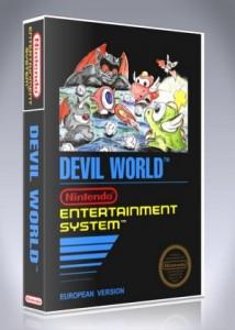 NES - Devil World