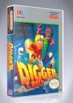 NES - Digger T. Rock