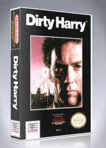 NES - Dirty Harry