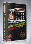 NES - Donkey Kong Jr. Math