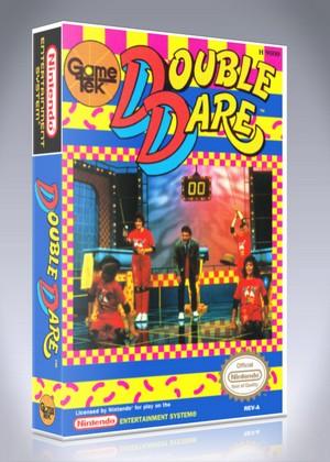 NES - Double Dare