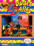NES - Double Dare (front)
