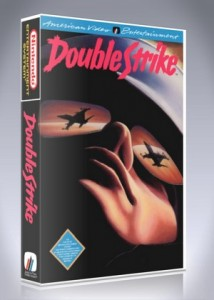 NES - Double Strike