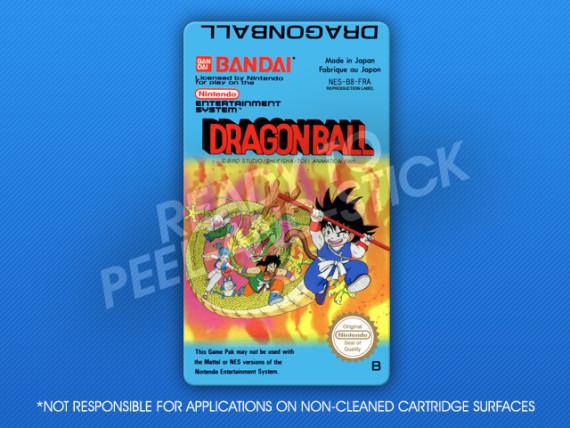 NES - Dragonball