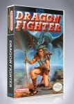 NES - Dragon Fighter