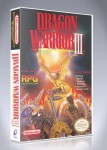 NES - Dragon Warrior III