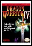 NES - Dragon Warrior IV