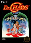 NES - Dr. Chaos (front)