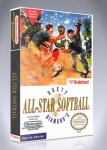 NES - Dusty Diamond's All-Star Softball