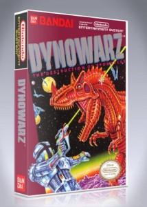 NES - Dynowarz