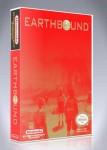 NES - Earthbound