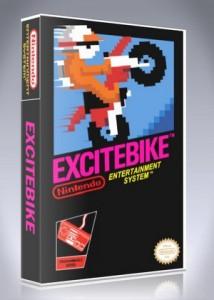 NES - Excitebike