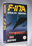 NES - F-117A Stealth Fighter
