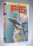 NES - F-15 City War
