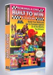 NES - F-1 Built To Win