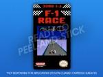 NES - F-1 Race