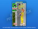 NES - Family Circuit Label