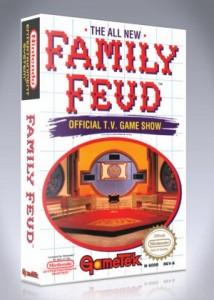 NES - Family Feud