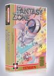 NES - Fantasy Zone