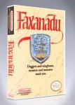 NES - Faxanadu