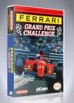 NES - Ferrari Grand Prix Challenge