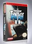 NES - Final Fantasy II