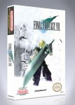 NES - Final Fantasy VII