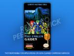 NES - Fire Emblem Gaiden Label