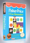 NES - Fisher-Price I Can Remember