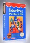 NES - Fisher-Price: Perfect Fit
