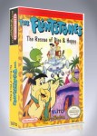 NES - Flintstones: The Rescue of Dino and Happy