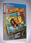 NES - Freedom Force