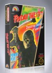 NES - Friday the 13th