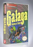 NES - Galaga: Demons of Death